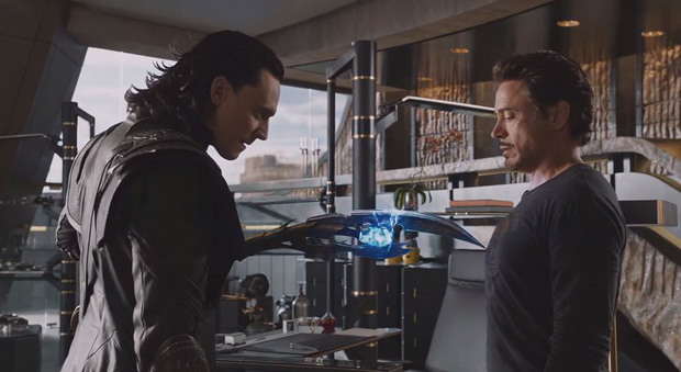 Marvel xác nhận Loki bị tẩy não trong Avengers: Ảnh không phải người xấu đâu nha! - Ảnh 3.