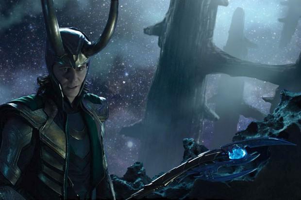 Marvel xác nhận Loki bị tẩy não trong Avengers: Ảnh không phải người xấu đâu nha! - Ảnh 4.