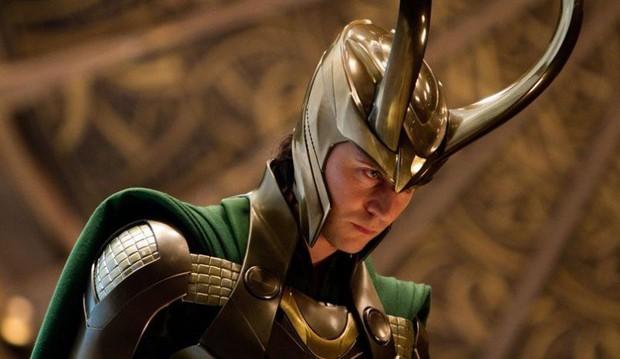 Marvel xác nhận Loki bị tẩy não trong Avengers: Ảnh không phải người xấu đâu nha! - Ảnh 5.