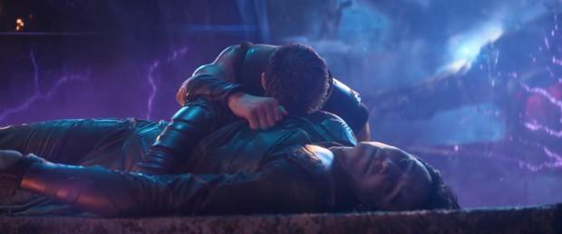 Marvel xác nhận Loki bị tẩy não trong Avengers: Ảnh không phải người xấu đâu nha! - Ảnh 8.