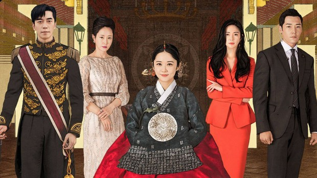 4 phim Hàn đề tài hoàng gia thời hiện đại hay nức mũi: Bộ đầu tiên là tuổi thơ của cả một thế hệ! - Ảnh 8.