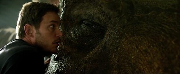 Cá mập, khỉ đột hay khủng long: Quái thú nào xứng đáng ngôi vương màn ảnh rộng năm vừa qua? - Ảnh 11.