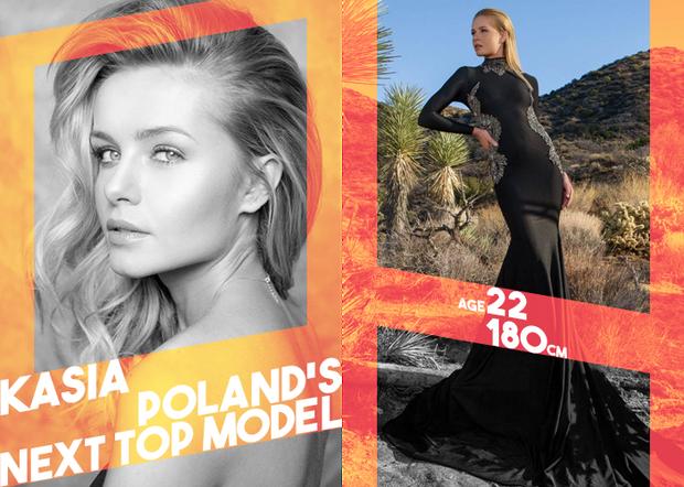 Next Top Model 2018: Người giỏi bị loại sạch, đa số Quán quân đều trời ơi đất hỡi - Ảnh 15.