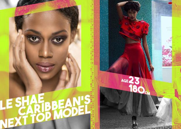 Next Top Model 2018: Người giỏi bị loại sạch, đa số Quán quân đều trời ơi đất hỡi - Ảnh 11.
