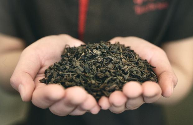"""Giới trẻ xôn xao về thương hiệu trà sữa """"cội nguồn"""" TP TEA du nhập về Việt Nam - Ảnh 2."""