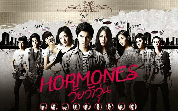 Bỏ túi bí quyết sinh tồn tại trường học qua loạt phim học đường Thái Lan - Ảnh 5.