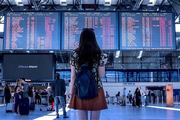 Sân bay câm lặng là xu hướng ngày càng phổ biến của các sân bay trên thế giới, nhưng để làm gì? - Ảnh 2.