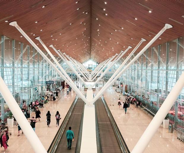 Sân bay câm lặng là xu hướng ngày càng phổ biến của các sân bay trên thế giới, nhưng để làm gì? - Ảnh 3.