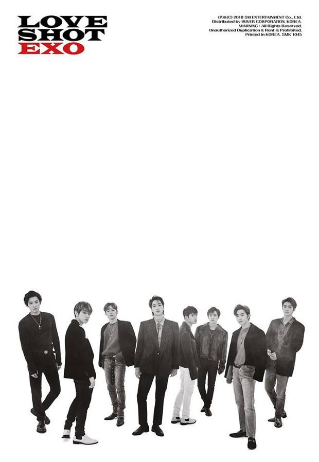 Đỉnh cao tẩy chay của SM: Cho gà khủng comeback cùng thời điểm MAMA diễn ra để chiếm spotlight lễ trao giải? - Ảnh 1.