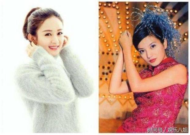 Bà dì ghẻ năm ấy cho Triệu Vy ăn hành đến ám ảnh sẽ tiếp tục trở lại với Dòng Sông Ly Biệt bản remake! - Ảnh 5.