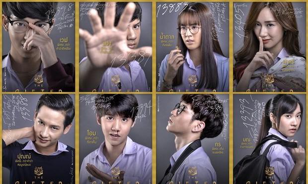 Bỏ túi bí quyết sinh tồn tại trường học qua loạt phim học đường Thái Lan - Ảnh 7.
