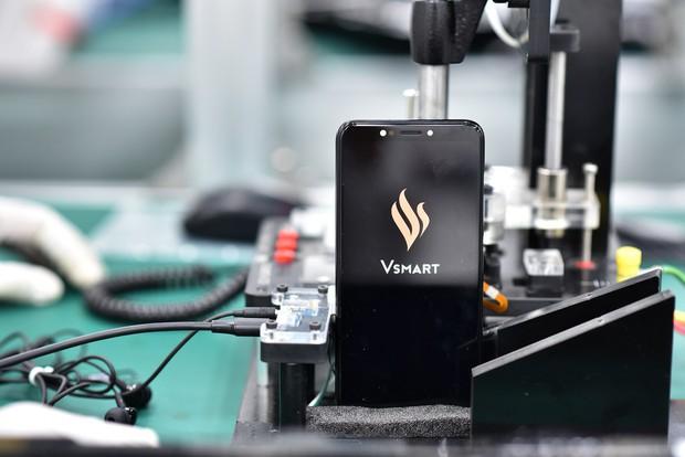 Điện thoại thông minh Vsmart của Vingroup: Công nghệ châu Âu, chuyên gia hàng đầu, ra mắt ngay trong tuần sau - Ảnh 5.