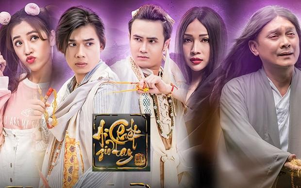 2018 là năm bùng nổ phong trào web drama Việt Nam - Ảnh 1.