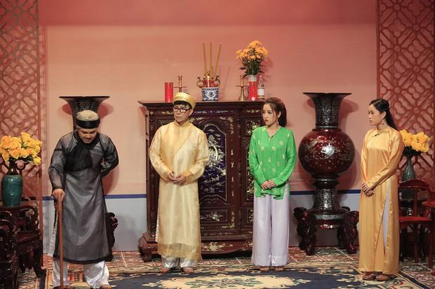 Lần đầu tiên Trấn Thành bị hội đồng trên sân khấu Ơn giời - Ảnh 3.