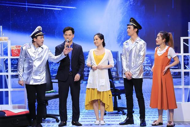 Lần đầu tiên Trấn Thành bị hội đồng trên sân khấu Ơn giời - Ảnh 2.