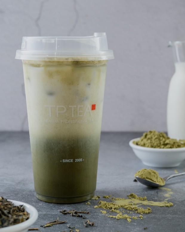 """Giới trẻ xôn xao về thương hiệu trà sữa """"cội nguồn"""" TP TEA du nhập về Việt Nam - Ảnh 5."""