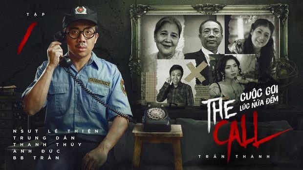 2018 là năm bùng nổ phong trào web drama Việt Nam - Ảnh 4.