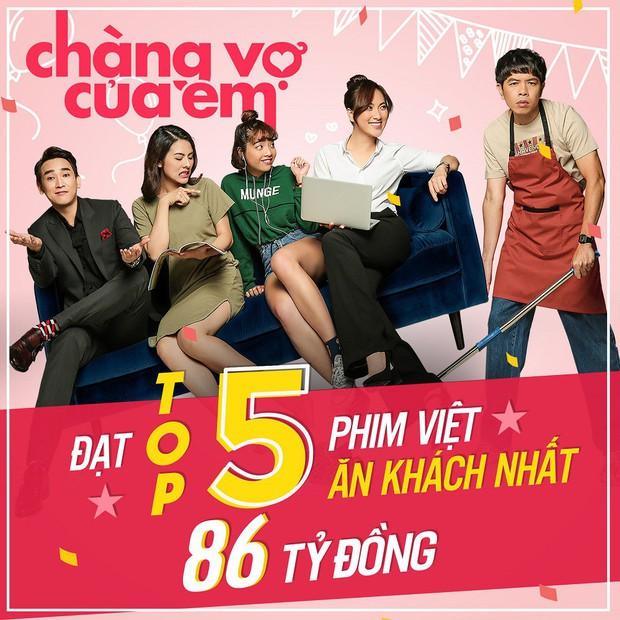 Điện ảnh Việt 2018: Ngôi vương bị đạp đổ và sự chiếm sóng của những sự kiện bên lề - Ảnh 3.