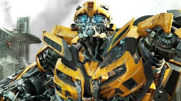 3 cột mốc quan trọng nhất cuộc đời chú robot ong nghệ Bumblebee kể từ khi xuống Trái Đất - Ảnh 6.