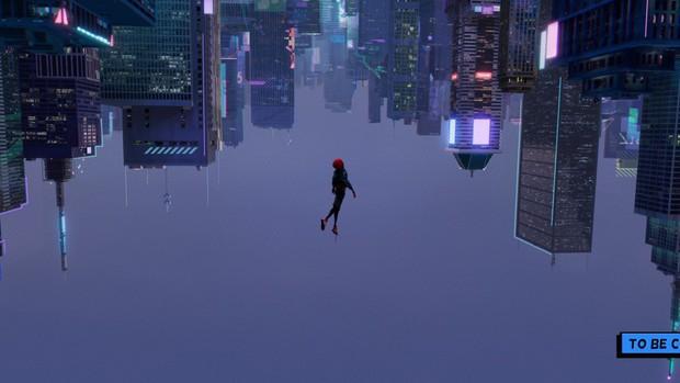"""Khám phá 4 điều mới toanh của Vũ trụ Nhện mới trong """"Spider-Man: Into the Spider-Verse"""" - Ảnh 5."""
