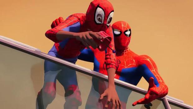 """Khám phá 4 điều mới toanh của Vũ trụ Nhện mới trong """"Spider-Man: Into the Spider-Verse"""" - Ảnh 6."""