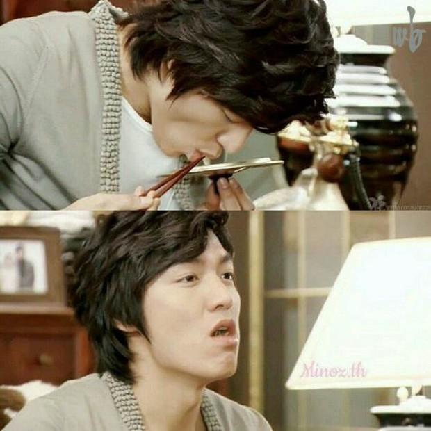 Encounter: Park Bo Gum tán Song Hye Kyo bằng trò ăn mì úp kinh điển - Ảnh 6.