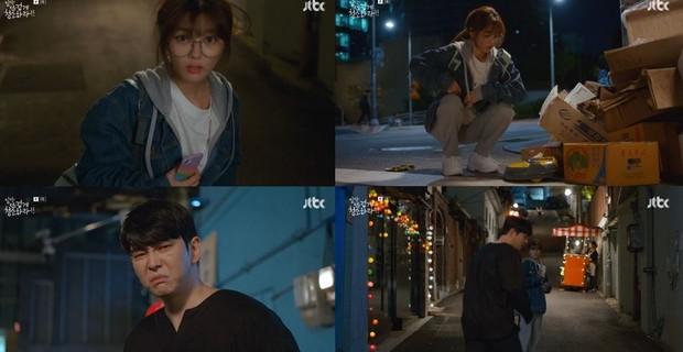 Quét sạch bụi bẩn và dọn dẹp... tâm hồn bằng tình yêu với Cô Tiên Dọn Dẹp Kim Yoo Jung - Ảnh 7.