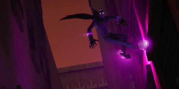 """Khám phá 4 điều mới toanh của Vũ trụ Nhện mới trong """"Spider-Man: Into the Spider-Verse"""" - Ảnh 7."""