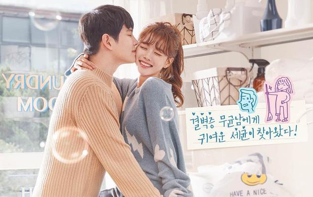 Quét sạch bụi bẩn và dọn dẹp... tâm hồn bằng tình yêu với Cô Tiên Dọn Dẹp Kim Yoo Jung - Ảnh 8.