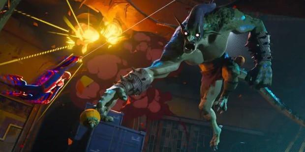 """Khám phá 4 điều mới toanh của Vũ trụ Nhện mới trong """"Spider-Man: Into the Spider-Verse"""" - Ảnh 8."""