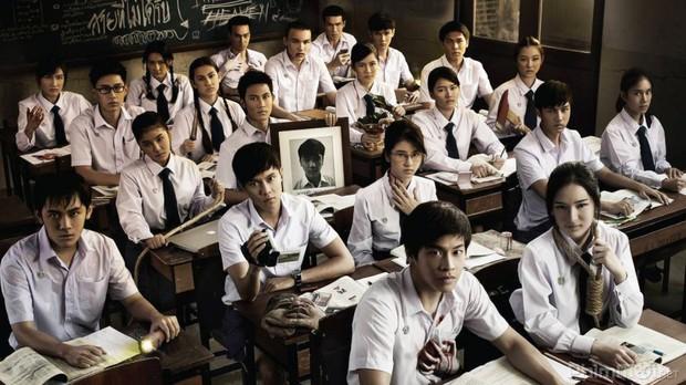 Bỏ túi bí quyết sinh tồn tại trường học qua loạt phim học đường Thái Lan - Ảnh 8.