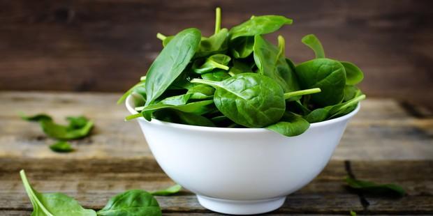 Ăn những món này, bạn đã nạp vào cơ thể các siêu thực phẩm giúp điều trị béo phì, ung thư, tiểu đường và tim mạch - Ảnh 6.