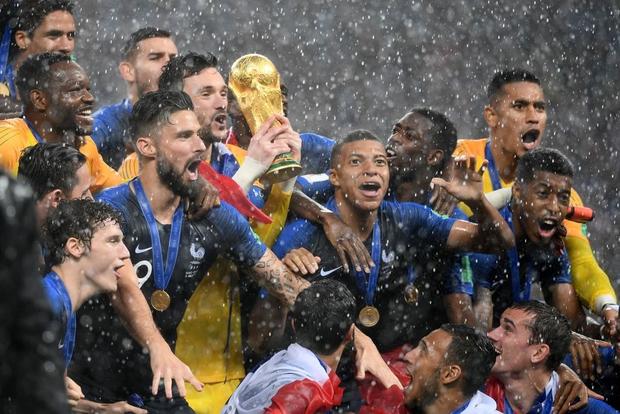 7 sự kiện thể thao quốc tế nổi bật năm 2018 - Ảnh 4.