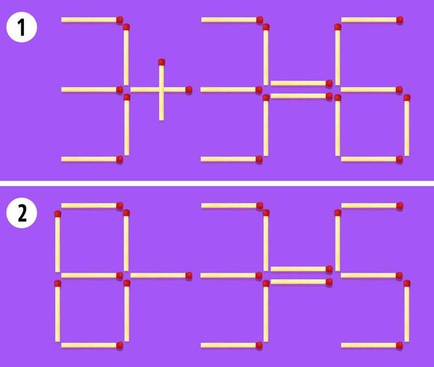 Phải thông minh lắm bạn mới giải được 6 câu đố kích thích trí não và khả năng tư duy này - Ảnh 9.