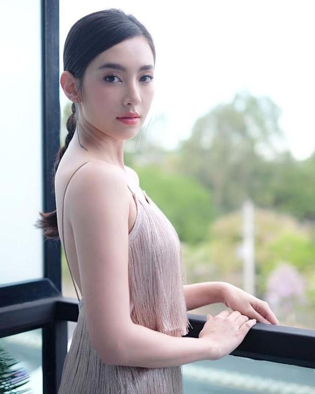 Top nhân vật có tầm ảnh hưởng nhất showbiz Thái 2018: Nadech-Yaya, Pope-Bella đều góp mặt nhưng vẫn thua 1 mỹ nhân - Ảnh 10.