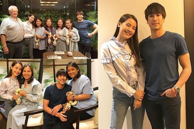 Top nhân vật có tầm ảnh hưởng nhất showbiz Thái 2018: Nadech-Yaya, Pope-Bella đều góp mặt nhưng vẫn thua 1 mỹ nhân - Ảnh 13.