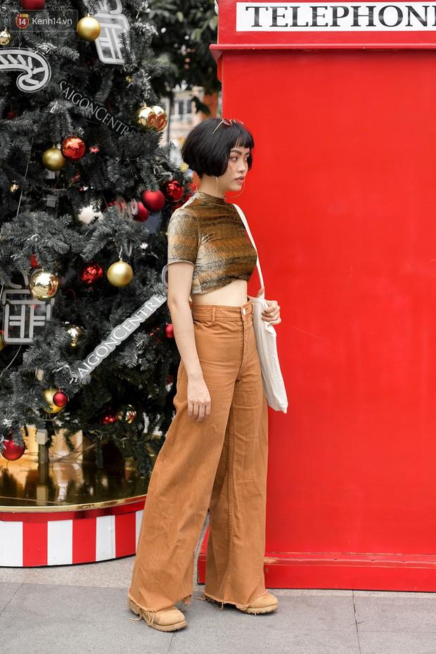 Street style 2 miền: miền Nam chuộng style khỏe khoắn bụi bặm, miền Bắc lại nữ tính chuẩn Hàn - Ảnh 1.