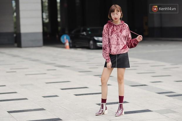 Street style 2 miền: miền Nam chuộng style khỏe khoắn bụi bặm, miền Bắc lại nữ tính chuẩn Hàn - Ảnh 18.