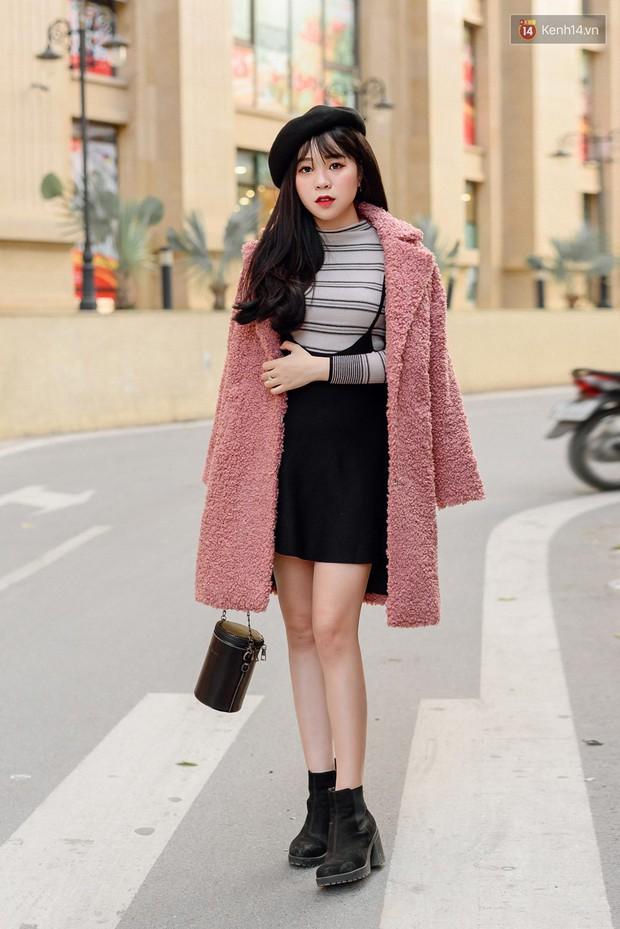 Street style 2 miền: miền Nam chuộng style khỏe khoắn bụi bặm, miền Bắc lại nữ tính chuẩn Hàn - Ảnh 16.
