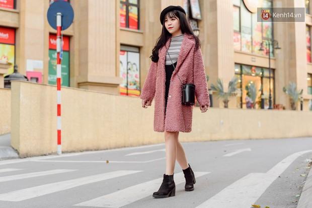 Street style 2 miền: miền Nam chuộng style khỏe khoắn bụi bặm, miền Bắc lại nữ tính chuẩn Hàn - Ảnh 15.