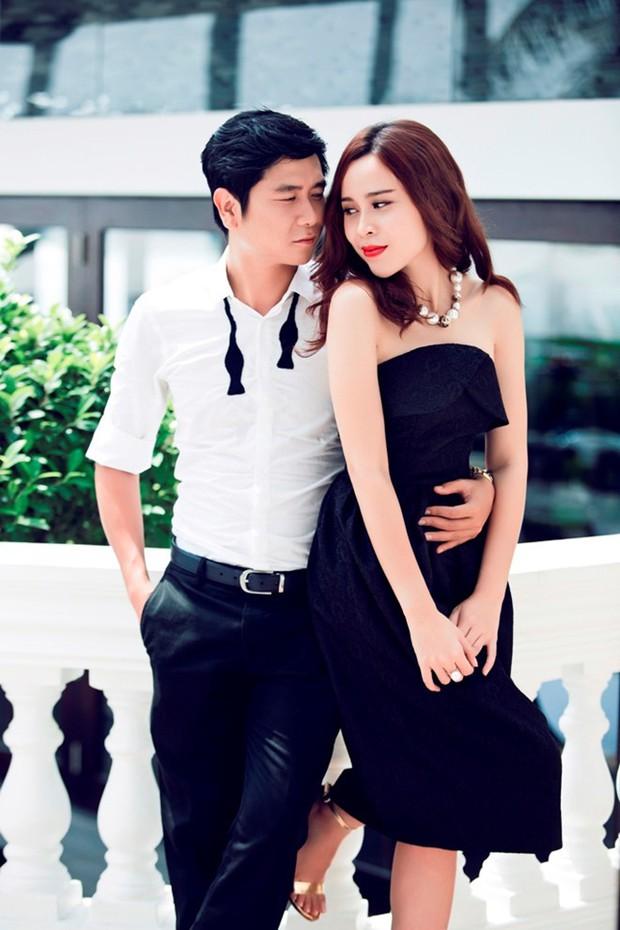10 năm chung sống, Lưu Hương Giang vẫn chăm sóc Hồ Hoài Anh bằng hành động nhỏ nhưng rất ngôn tình - Ảnh 3.