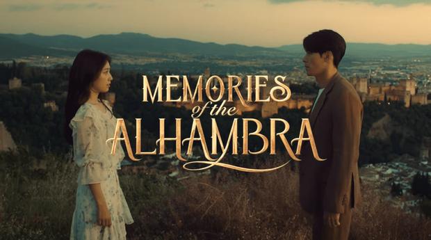 Chiếu được một nửa phim, rốt cuộc fan của Hồi ức Alhambra mới hiểu lí do vì sao Chanyeol mất tích - Ảnh 1.