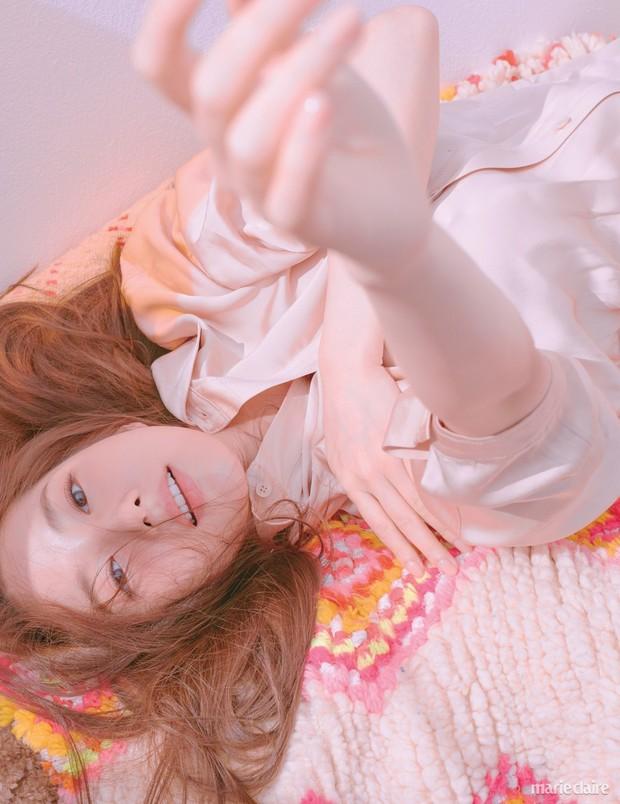 Chuyện phẫu thuật thẩm mỹ của sao Hàn: Người đẹp đến ngưỡng nữ thần, kẻ bị lên án nghiện thẩm mỹ - Ảnh 7.
