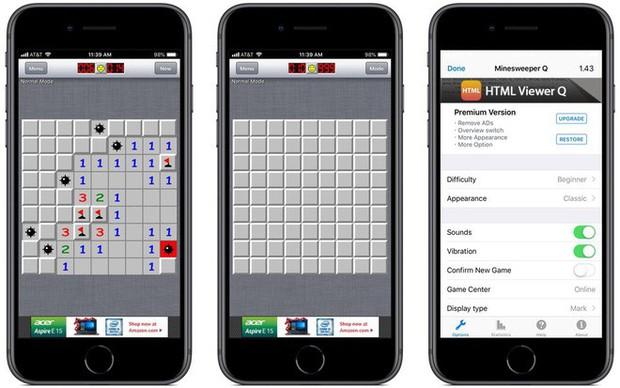 10 tựa game cổ điển có thể chơi ngay trên iPhone hoặc Android giúp bạn giải trí dịp nghỉ Tết Dương lịch 2019 - Ảnh 2.