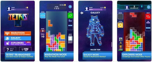 10 tựa game cổ điển có thể chơi ngay trên iPhone hoặc Android giúp bạn giải trí dịp nghỉ Tết Dương lịch 2019 - Ảnh 3.