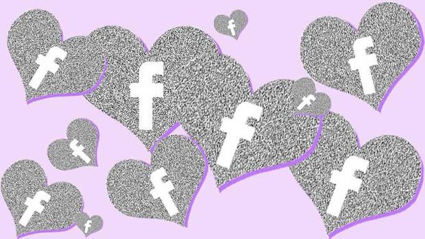 Khoa học chứng minh: Đông lạnh có gấu đừng làm điều này trên Facebook nếu không muốn tan vỡ cuộc tình - Ảnh 2.