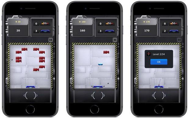 10 tựa game cổ điển có thể chơi ngay trên iPhone hoặc Android giúp bạn giải trí dịp nghỉ Tết Dương lịch 2019 - Ảnh 4.