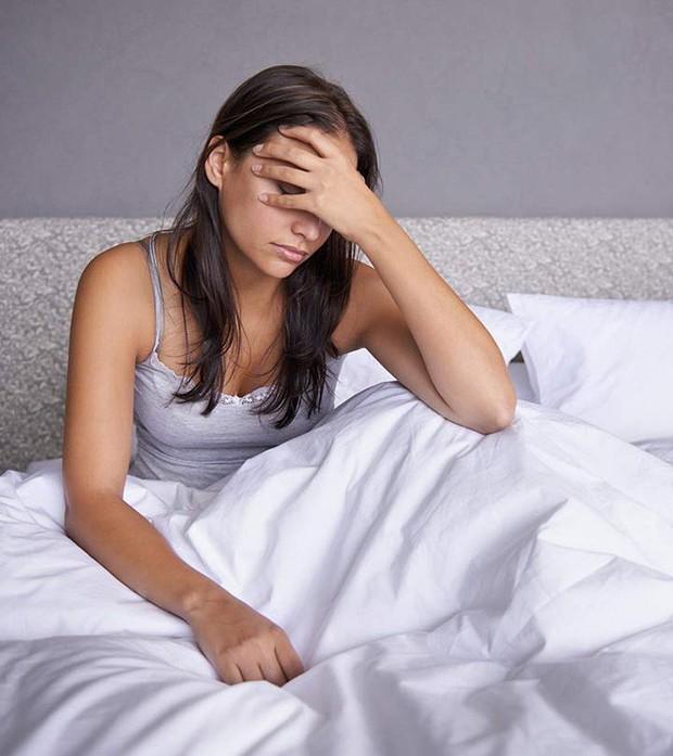 Đổ mồ hôi đêm có thực sự đáng lo ngại? Đừng lơ là với những nguyên nhân gây ra triệu chứng này - Ảnh 4.