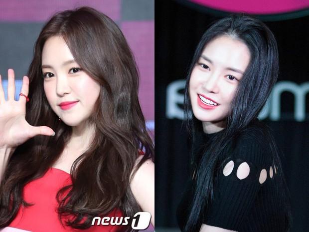 Chuyện phẫu thuật thẩm mỹ của sao Hàn: Người đẹp đến ngưỡng nữ thần, kẻ bị lên án nghiện thẩm mỹ - Ảnh 12.