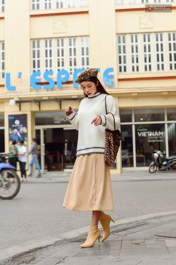 Street style 2 miền: miền Nam chuộng style khỏe khoắn bụi bặm, miền Bắc lại nữ tính chuẩn Hàn - Ảnh 11.